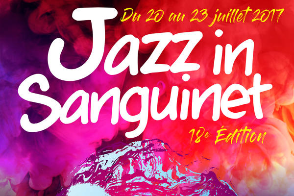 Jazz in Sanguinet - 18ème édition